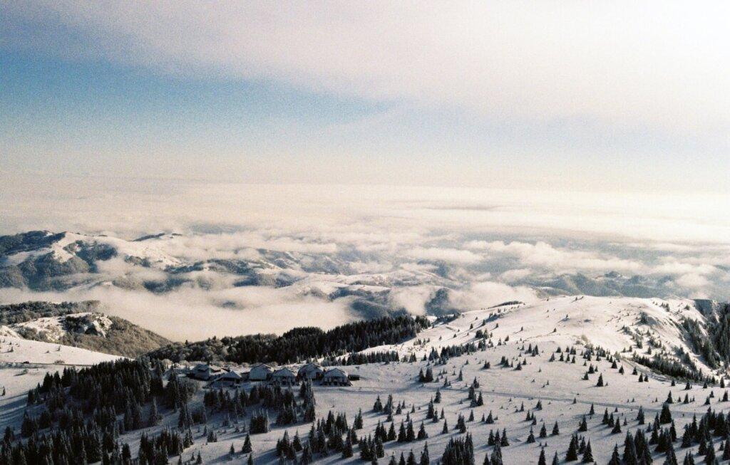 Planina kopaonik
