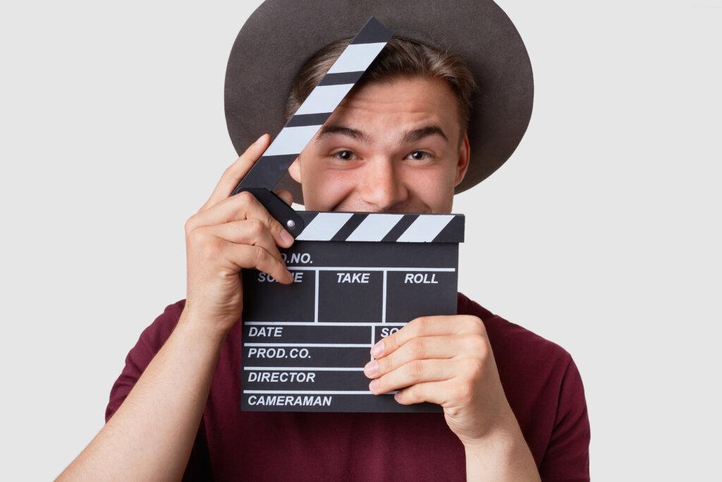 Snimanje sopstvenog filma u vikendici